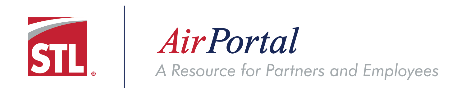 Welcome to STL Air Portal